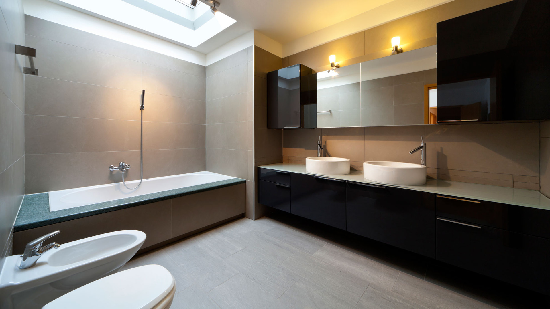 Seattle Bathroom Remodeling
